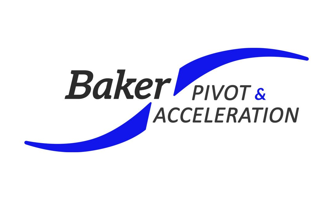 Launching Baker Pivot & Acceleration – Let's Start with Why