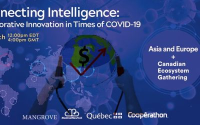 Jumpstarting the Post-Covid Economy – Ecosystem Initiatives and Recommendations to Governments from 6 Startup Experts